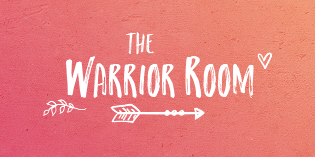 The Warrior Room